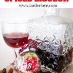 Christmas Cheer Liqueur
