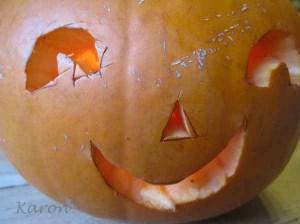 How To Make Pumpkin Beauty Basics