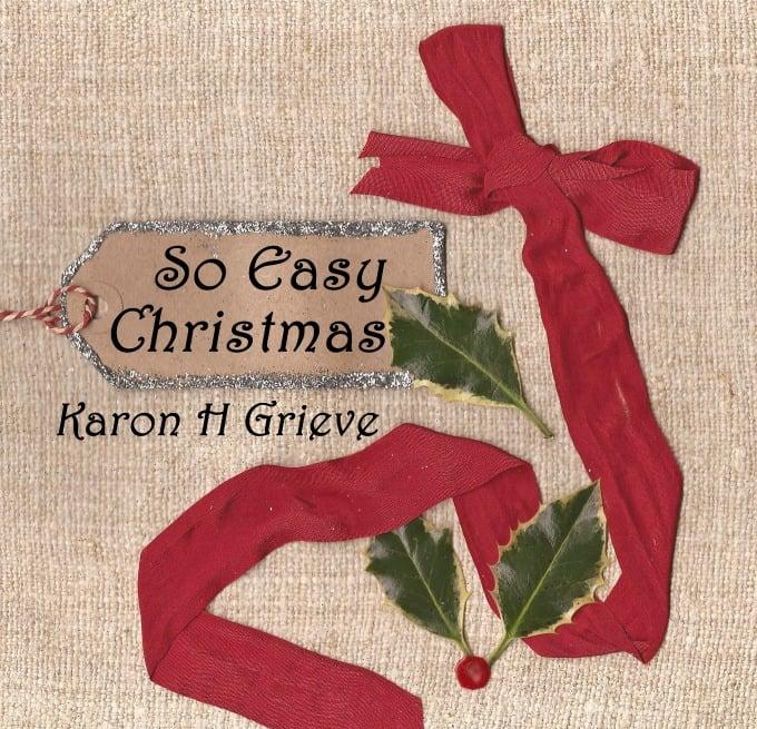 so easy Christmas