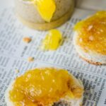 lemon and ginger curd