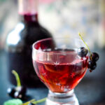 how to make your own Cassis by larderlove