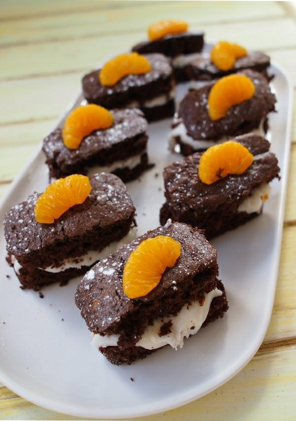 ChocOrangeCakes