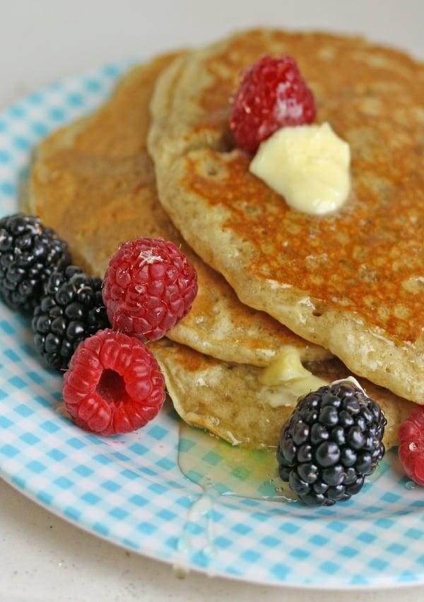 PorridgePancakes