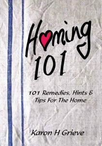 Homing 101 Free eBook