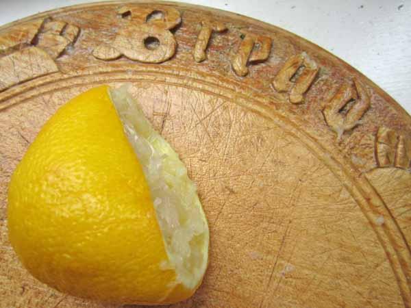 LemonBreadBoard