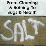 20 salt tips