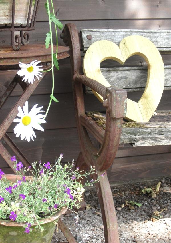 Hearts&Flowers