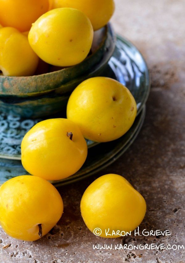 YellowPlums