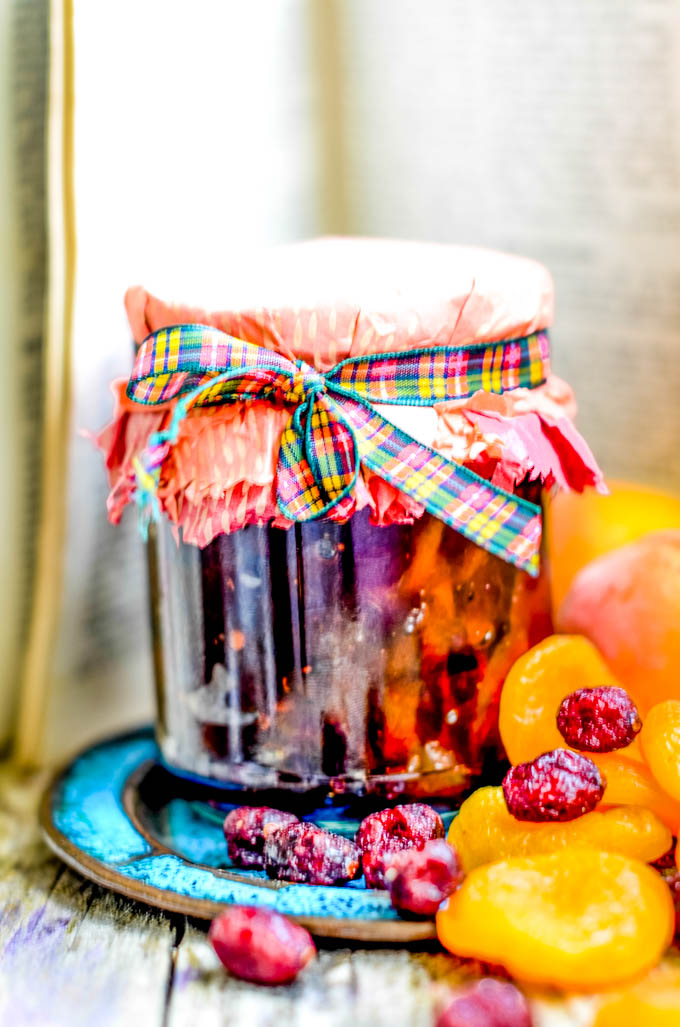 jar of relish