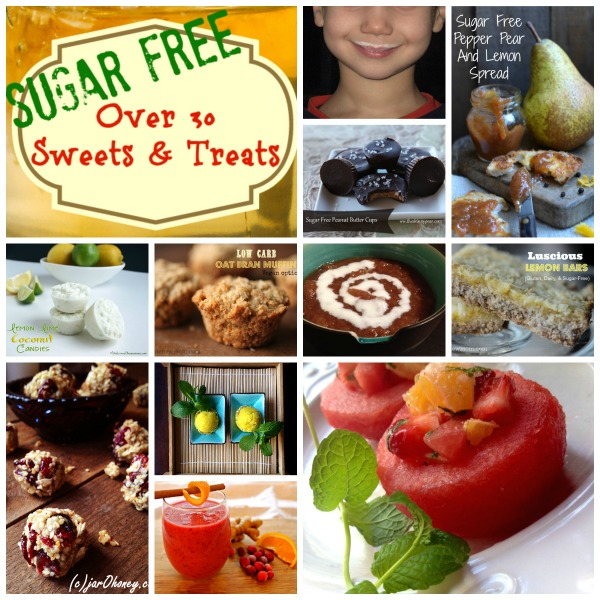 Sugar Free Title