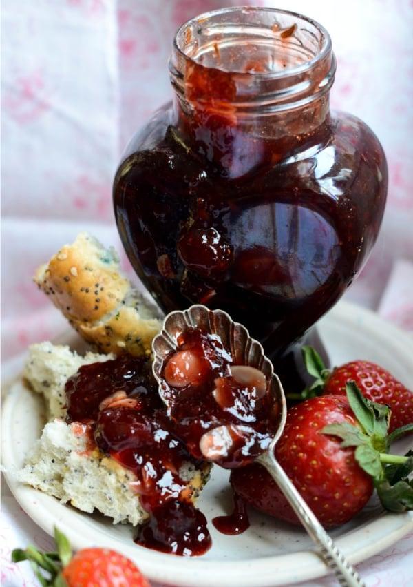 lover's jam by larderlove