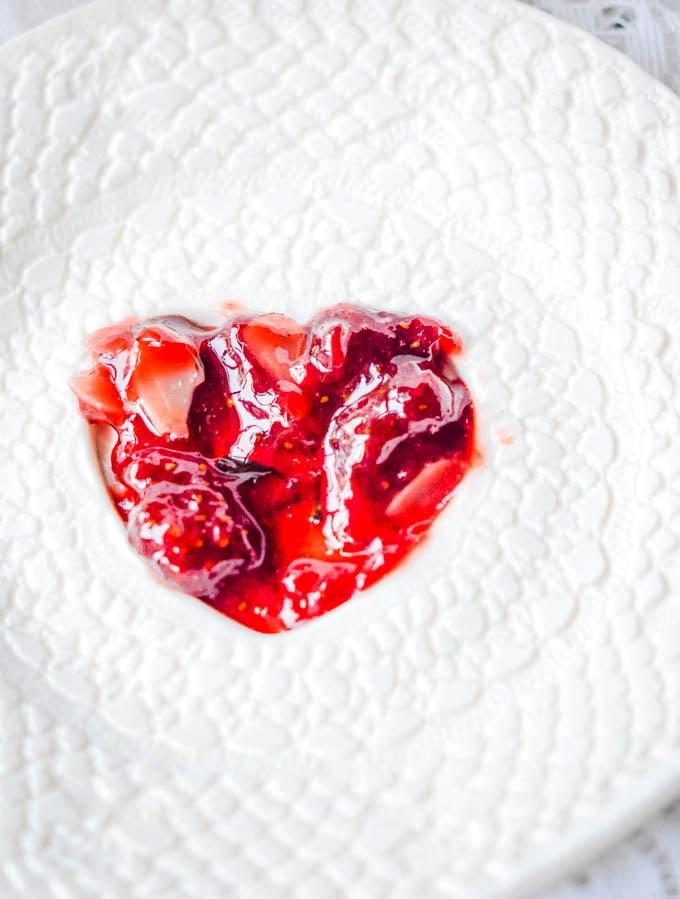 heart of jam