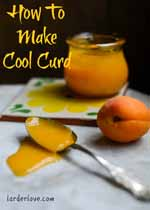 how to make curd