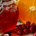Cumberland redcurrant jelly