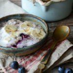 all nut porridge by larderlove