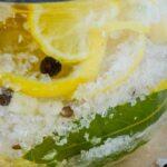 quick preswerved lemons