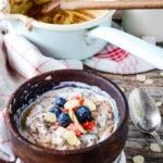 paleo porridge by larderlove.com
