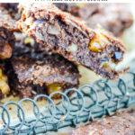 gluten free brownies