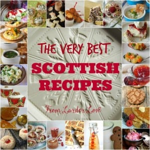The Very Best Scottish Recipes For Burns Night