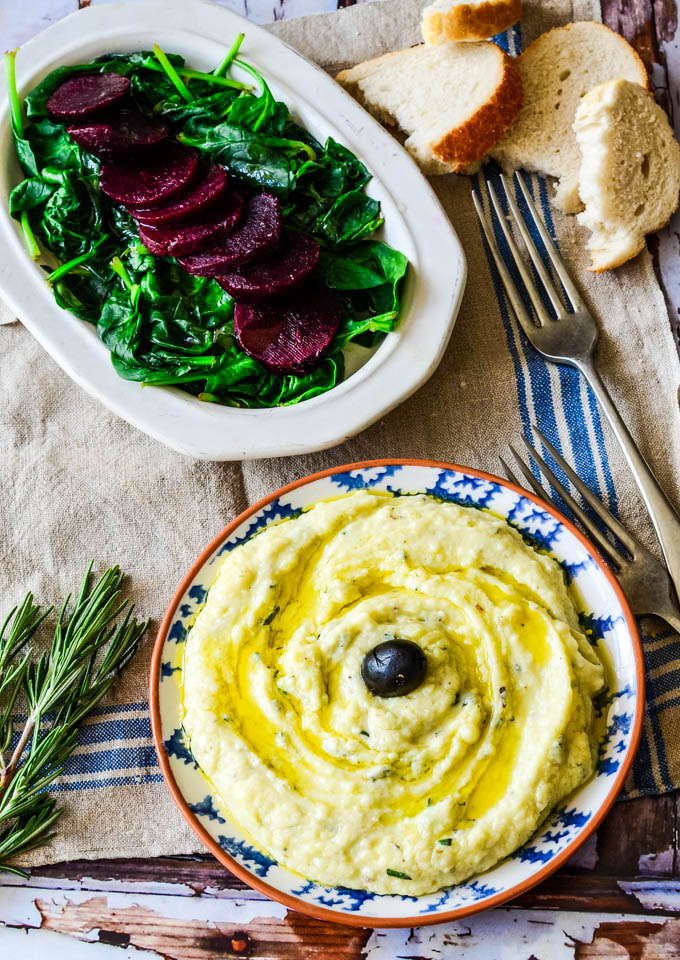 skordalia greek garlic dip by larderlove