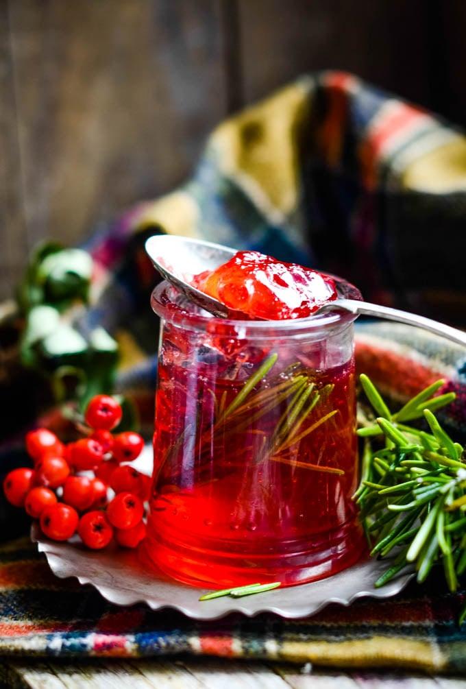 rowan jelly by larderlove