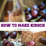 homemade kirsch pin image