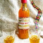 Scotch Mist Liqueur by larderlove.com