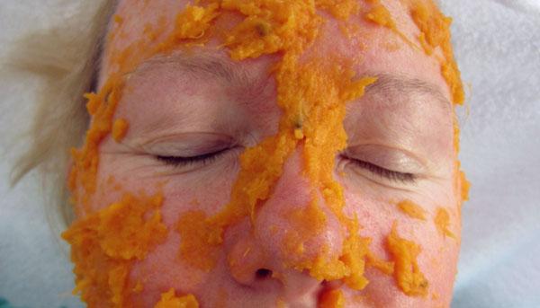 pumpkin beautry basics by larder love