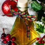 whisky hot sauce by larderlove