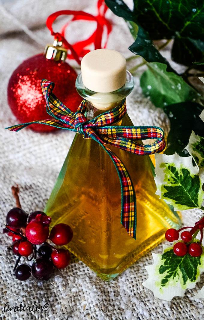 whisky hot sauce by larderlove