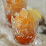 Whisky granita by larderlove
