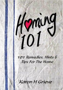 Homing 101 by Larder Love