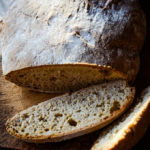easy guinness bread by larderlove