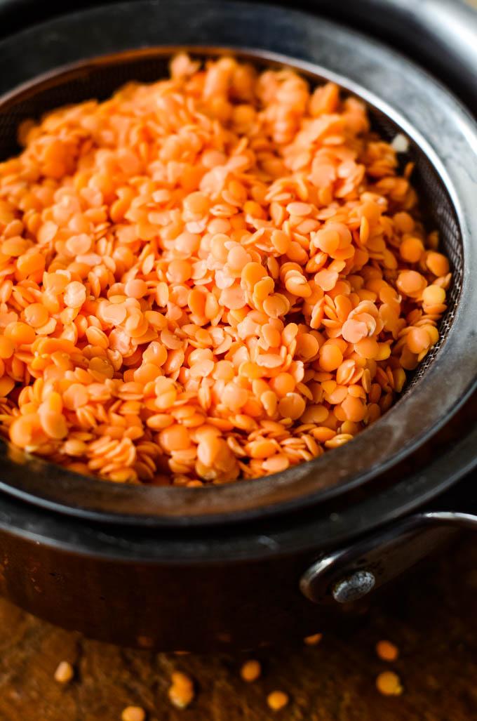 lentils by larderlove