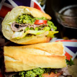 Great British Pesto by larderlove