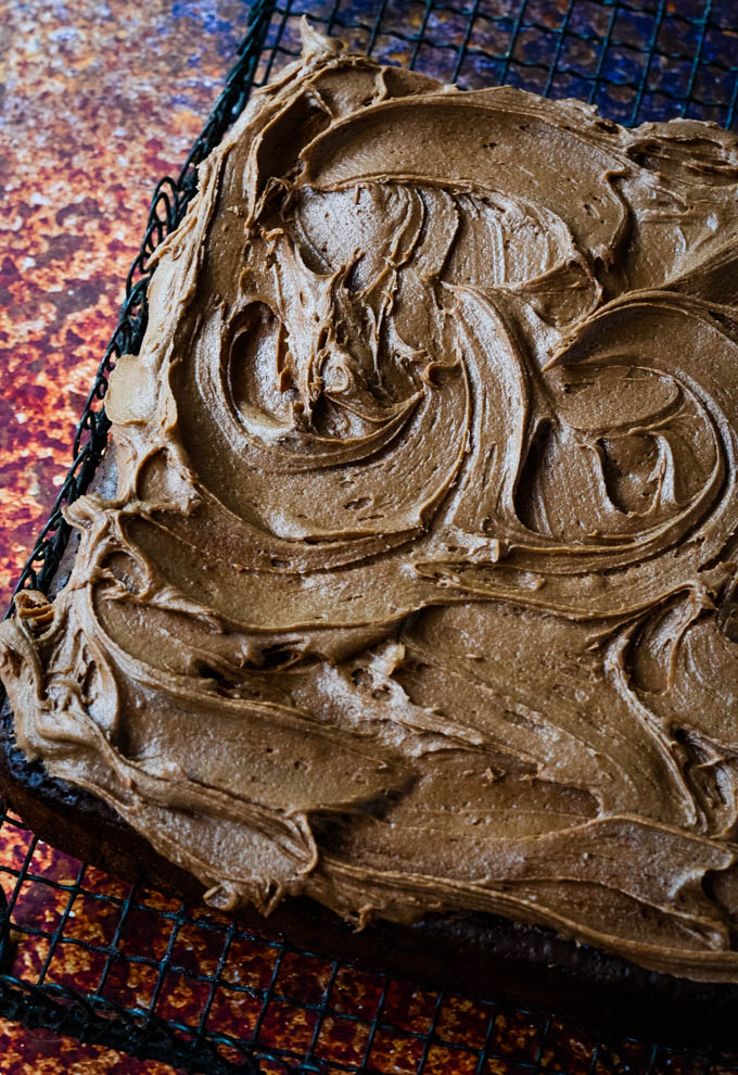 cake base by larderlove