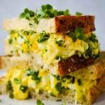 foolproof homemade mayonnaise pin image