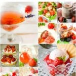 top 10 strawberry recipes