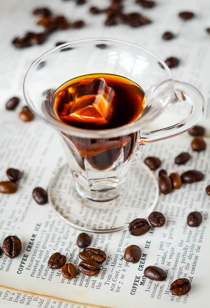 coffee liqueur by larderlove.com