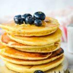 scotch pancakes pin image