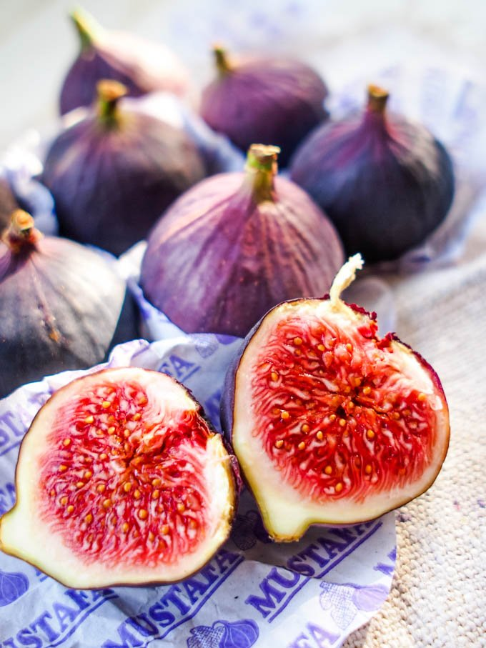 figs on paper