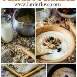 the ultimate guide to porridge