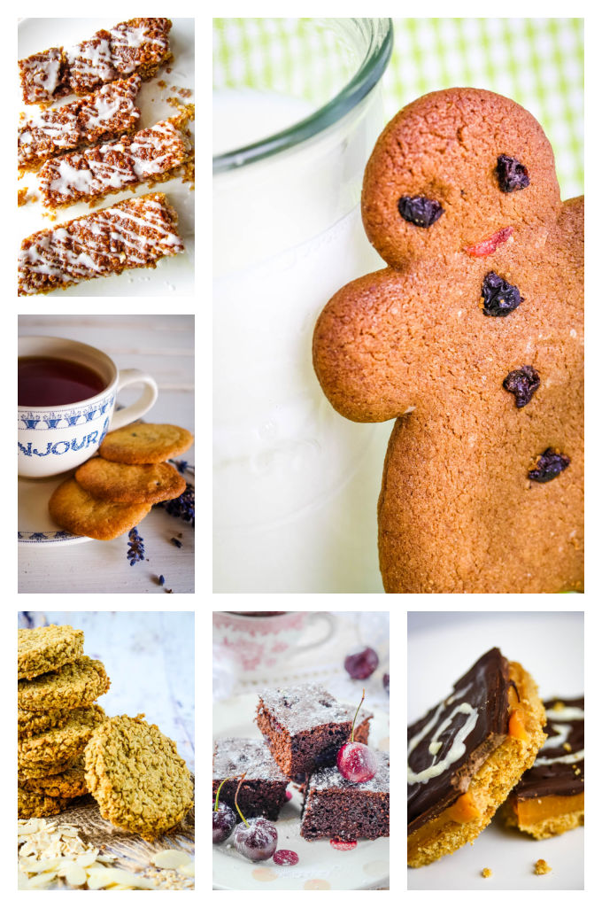 homemade liqueurs and edible gifts for Christmas baking images