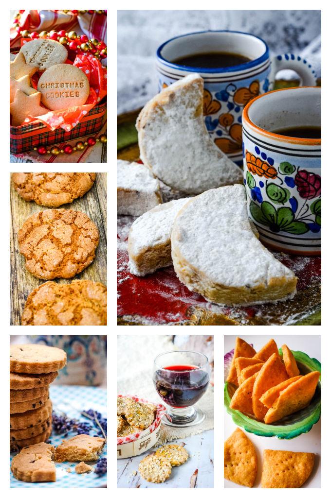 homemade edible gifts baking