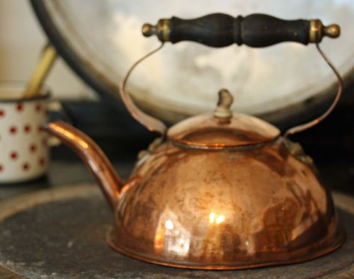 CopperKettle